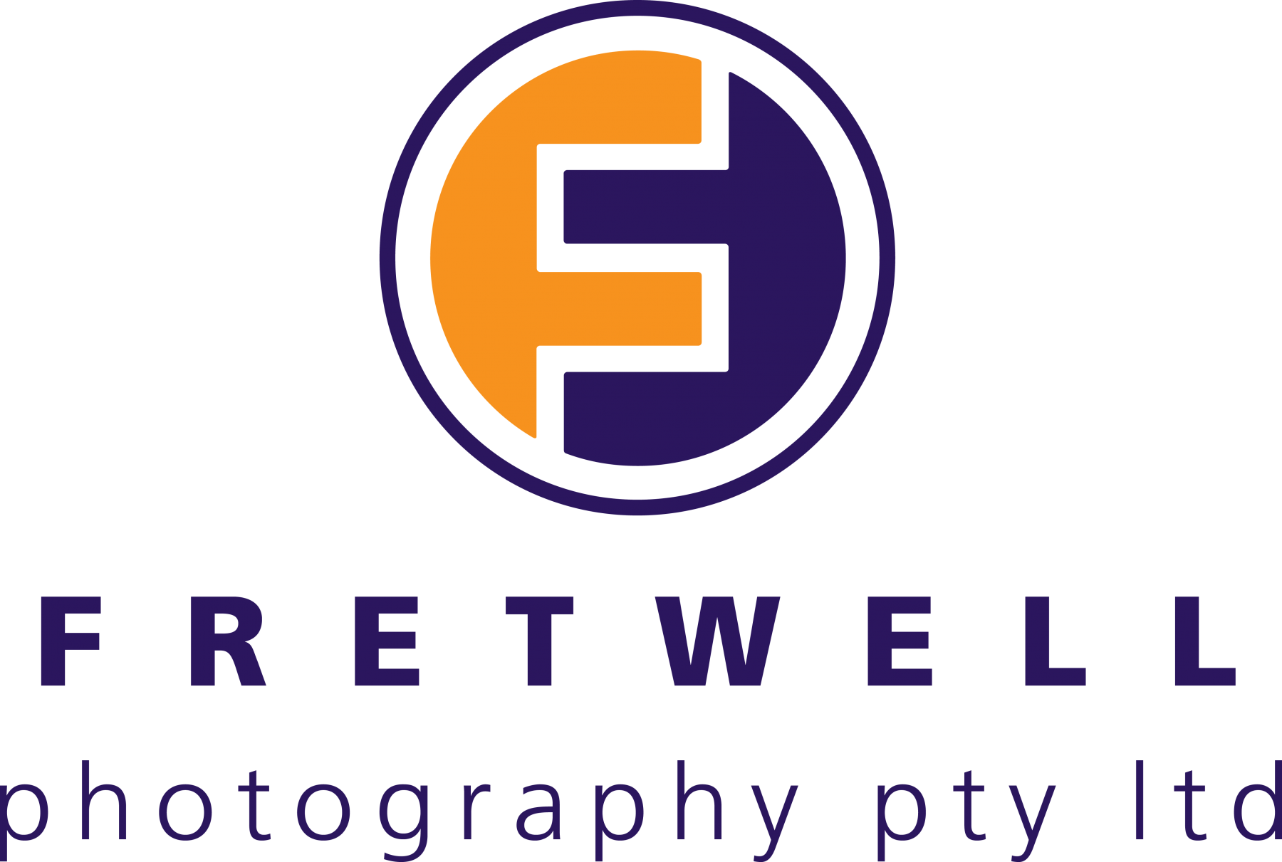 Fretwell logo from 2016